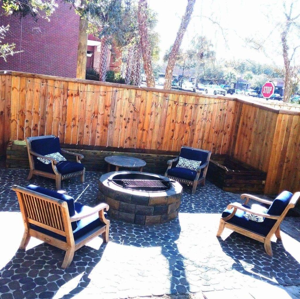 Outdoor Living Space Design mount pleasant, sc outdoor living spaces design team