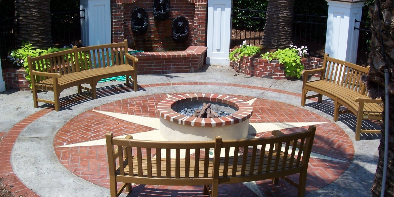 landscaping companies in Mount Pleasant, South Carolina