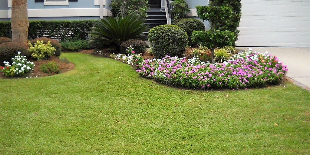 Leader Among Mount Pleasant Sc Landscaping Companies